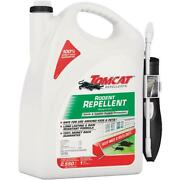 Tomcat 1 Gal. Ready To Use Mouse And Rat Repellent 4 Pk