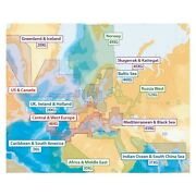 Navionics + Empty Sd /micro Sd Xl9 Nautical Chart - 1 Pz 29.080.11 - 2908011 -