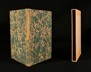 1932 Directions For The Gardiner At Says Court John Evelyn G Keynes Limited Ed
