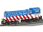 Lionel American Flyer 6-42599 Youngstown Steel Baldwin Switcher Conventional Ac