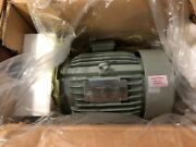 Sterling Electric 5 Hp 3 Phase Motor 230/460 Volts Jb0054fta S10