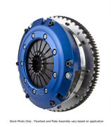Spec Carbon Twin Disc Clutch Kit For 03-06 Acura Tl Sa40mtr-3c