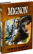 James M Cain Mignon Original Dust Jacket Artwork Study For The First Uk 134333
