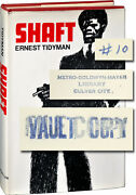Ernest Tidyman Shaft First Edition Mgm Vault File Copy 1970 145513