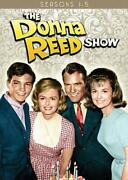 Donna Reed Show Seasons 1-5 25 Dvd [edizione Stati Uniti] Used - Very Good D