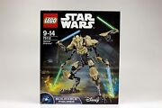 [new] Lego Star Wars Building Double Figure General Grievous 75112 From Japan