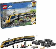 [new] Lego City High Speed Train 60197 Toy Train From Japan