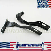 New Set Of Hood Hinges For Acura Tsx 2009-2014 60120tl0g00zz 60170tl0g00zz Usa