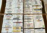 Nintendo Wii Game Lot You Pick Choose Buy 2 Get 1 50 Off All Games Play Tested
