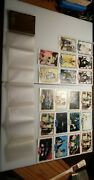 Origional Star Wars Collector Cards And Collector Book 1978