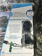 Assenmacher 8024 Ford Transmission Oil Cooler Line Removal Tool New In Package