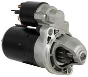 Gear Reduction Starter Fits Bukh Aabenraa Marine Engine 0-001-314-031 0001314031