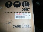 Yamaha Outboard F150 Complete Lower Unit 63p-45300-02-8d