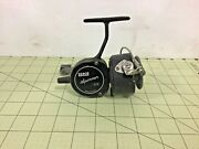 Vintage Zebco Spinner 777 Reel Free Shipping As-is