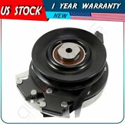 Electric Pto Clutch For Am126100 John Deere Gt235 Gt245 Lx277 Lx279-upgraded