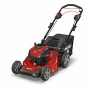 Snapper Xd 21 82-volt Max Lithium-ion Cordless Self-propelled Lawn Mower ...