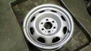 Wheel 17x7-1/2 Steel 8 Holes Silver Fits 15-19 Ford F150 Pickup 492585