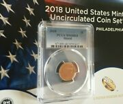 2018 P Shield Lincoln Cent Pcgs Ms68rd None Graded Higher Very Few Graded