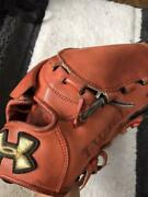 Under Armor Hardball Baseball Glove For Pitchers From Japan Y/n Me