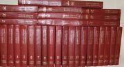 Great Soviet Encyclopedia All Volumes In Russian 1970 Edition - Good Condition