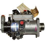 Lucas Type 1299 3 Cyl Pump Fits 1999 Nh 3930 Tractor Engine 8922a221w 42261csg