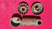 1937 37 Packard Super 8 Air Filter Canister Assembly