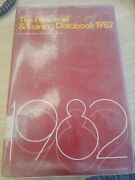 The Personnel And Training Databook 1982 Ed Michael Armstrong
