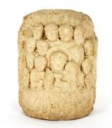 New Price Celtic Carved Stone Last Supper