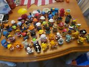 Fisher Price Little People 59 Figures And Accessories Animals People Duck Magician