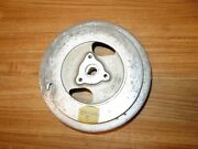 Vintage Caille Outboard Flywheel F 930
