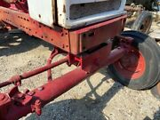 Farmall 560 Rc Tractor Frontend Front Bolster Cast Housing W/ Shaft And Gear Nops