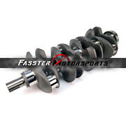 Brian Crower Crankshaft For 4age Corolla And Sprinter   83mm   Billet   Bc5359