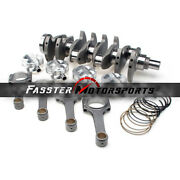 Brian Crower 2.16l Stroker Kit For 3sgte Mr2 91mm Crank Bc625+ Rods Bc0353