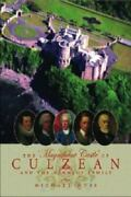 The And039magnificent Castleand039 Of Culzean And The Kennedy Family Moss Michael Very