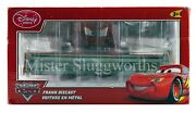 New Pixar Disney Store Exclusive Cars Tractor Tipping Frank Die-cast Set Mib