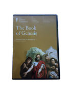 Great Courses Dvd The Book Of Genesis By Gary A. Rendsburg, Old Testament