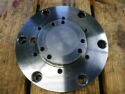 """15"""" Lathe Chuck Adapter Plate A1-11 Spindle Mount Loc39"""
