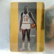 Willis Reed 1970 Ny Knicks Orig 1960's-70's Sports Illustrated 35 Mm Negative