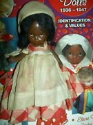 Rare Nancy Ann Storybook All-bisque Jointed Leg Doll 83 Family Series Xlnt
