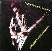 Lonnie Mack 'roadhouses And Dance Halls' Near Mint Never Played 1988 Promo Lp