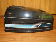 50 Hp Force Us Marine Outboard Top Cover Engine Cowling