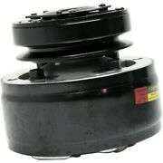 58228 4-seasons Four-seasons A/c Compressor New For Chevy Mercedes With Clutch