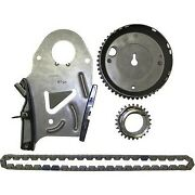 9-0704s Cloyes Timing Chain Kit Front New For Ram Truck Dodge 1500 Jeep 2500 300
