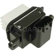 Ru-573 Blower Motor Resistor Front New For F250 Truck F350 Ford Explorer Mustang