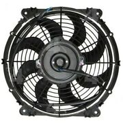 36895 4-seasons Four-seasons Cooling Fan Assembly New For Chevy Express Van