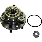 403.62000 Centric Wheel Hub Front Driver Or Passenger Side New For Chevy Olds