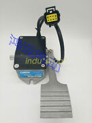 For Curtis Efp712-2410 Electric Forklift Accelerator Pedal 8 Core 7 Line