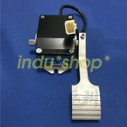For Curtis Efp713-0506 Electric Forklift Accelerator Pedal 4 Core 4 Line