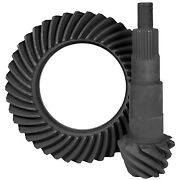Yg F7.5-327 Yukon Gear And Axle Ring And Pinion Rear New For Bronco Mark Pickup