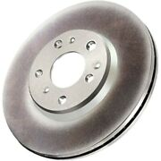 320.66027 Centric Brake Disc Front Driver Or Passenger Side New For Chevy Rh Lh